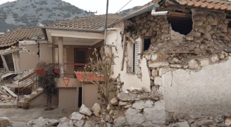 Απανωτά τα χτυπήματα για το Δαμάσι: Σεισμοί και παγετοί έφεραν απόγνωση και απελπισία (βίντεο)