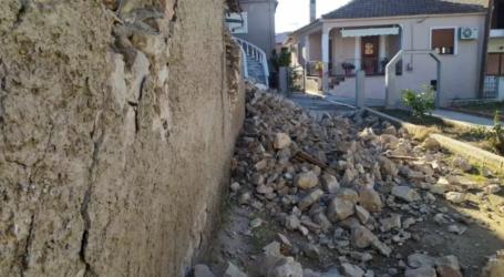 """Γολγοθάς για τους σεισμόπληκτους της Ελασσόνας – """"Η πανδημία εξαπλώνεται στα γύρω χωριά – Νιώθουμε παρατημένοι"""""""