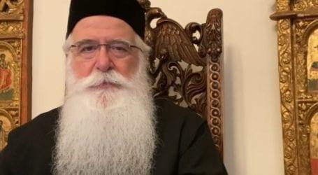 «Ο Χριστός φίλος των ανθρώπων» – Νέο βίντεο από Ιγνάτιο