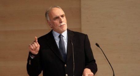 Θρήνος για τον ελληνικό αθλητισμό: Πέθανε από κορωνοϊό ο πρώην πρόεδρος του ΣΕΓΑΣ