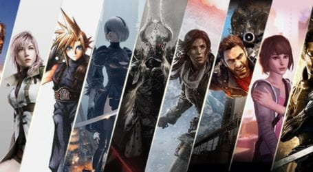 Η Square Enix αρνείται τις φήμες εξαγοράς