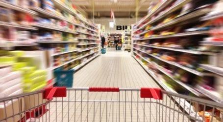 Λάρισα: Με ξένη τραπεζική κάρτα έκανε τα ψώνια του σούπερ μάρκετ