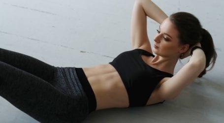Γυμναστική: 5 οφέλη από τη συνεχή σωματική δραστηριότητα