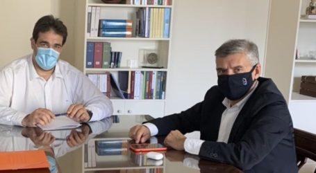 Αναστολή φορολογικώνυποχρεώσεων των σεισμόπληκτων της Θεσσαλίας προαναγγέλλει ο Αγοραστός