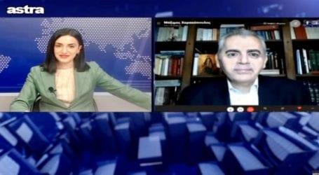 Χαρακόπουλος: Ο ΣΥΡΙΖΑ φοβάται την ψήφο των ομογενών!