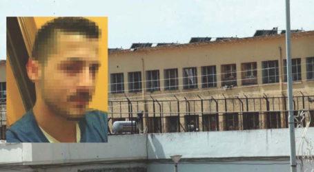 Στις φυλακές Κορυδαλλού ο φονιάς της Μακρινίτσας