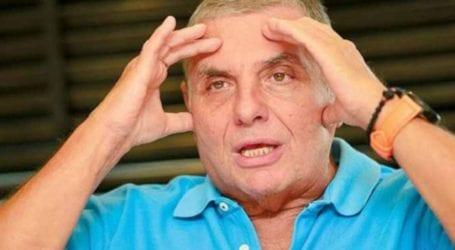 Στόχος του Τράγκα η εκλογή βουλευτή σε Μαγνησία και Λάρισα