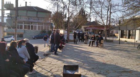 Μορφωτικός Σύλλογος Τσαριτσάνης: Πολλά τα προβλήματα των σεισμόπλεικτων 40 μέρες μετά