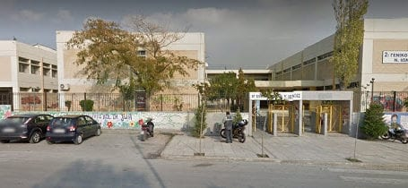 Ο κορωνοϊός κλείνει δύο σχολεία του Βόλου