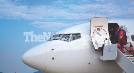 Αυτές είναι οι πτήσεις που «κλείδωσαν» για το 2021 από το αεροδρόμιο Ν. Αγχιάλου