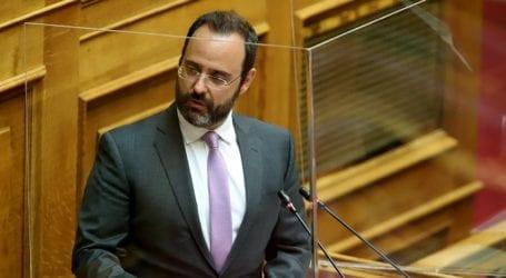 Κων. Μαραβέγιας: Δίκαιο το αίτημα του Δήμου Ρήγα Φεραίου για παράταση της προθεσμίας δήλωσης ζημιών λόγω παγετού
