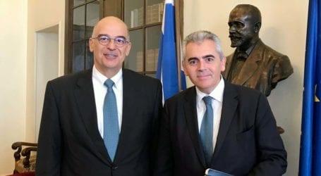 Χαρακόπουλος: Ο Δένδιας έστειλε μήνυμα εθνικής αυτοπεποίθησης από την Άγκυρα
