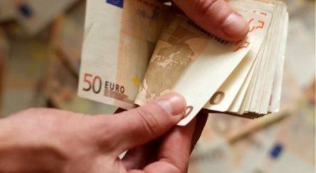 Επίδομα 534 ευρώ: Παρασκευή 9 Απριλίου η πληρωμή για 505.866 δικαιούχους
