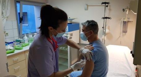 Ξεπέρασαν τους 57.000 οι εμβολιασμοί στη Μαγνησία