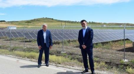 Σημαντικό έργο που αφορά στην αξιοποίηση ανανεώσιμων πηγών ενέργειας υλοποιείται από τη ΔΕΥΑ Κιλελέρ