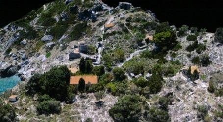 Το Κάστρο της Σκιάθου αποκαθίσταται και αναδεικνύεται από την Περιφέρεια Θεσσαλίας