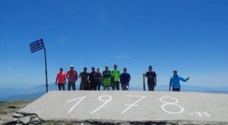 Με εντυπωσιακό τρόπο και αγώνα 110 χιλιομέτρων έγινε το αγωνιστικό ξεκίνημα 2021 για τον ΣΔΥ Βόλου