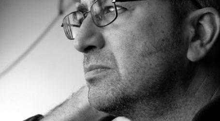"""Ο θεατρικός μονόλογος του Δημήτρη Δημητριάδη """"Insenso"""" στο «Θεσσαλικό Radio.. plays»"""