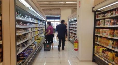 Πότε θα ξανανοίξουν μετά το Πάσχα εμπορικά καταστήματα και σούπερ μάρκετ