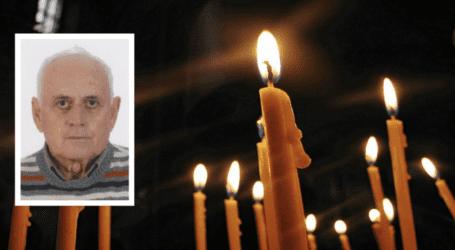 Υπέκυψε στα τραύματά του 84χρονος Βολιώτης – Είχε παρασυρθεί από ΙΧ την Τετάρτη