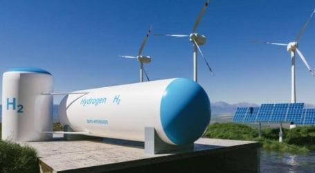 Μεγάλη ιταλική επένδυση υδρογόνου στην ΒΙ.ΠΕ Βόλου