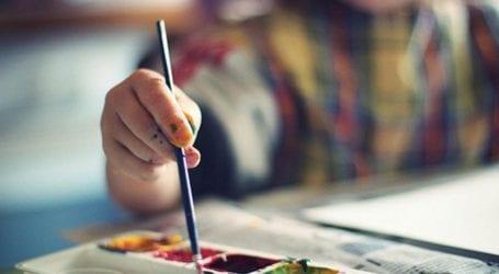 «Σχεδιάζοντας με τα παιδιά το μέλλον για την ισότητα των φύλων» Πανθεσσαλικός μαθητικός διαγωνισμός ζωγραφικής