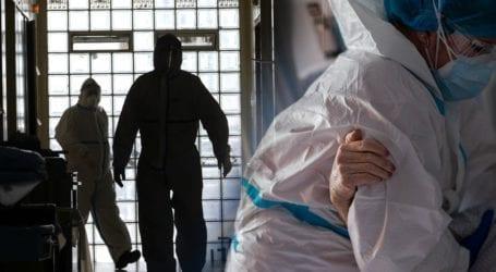 Σοκ στον Βόλο: Πέθανε 37χρονος από κορωνοϊό