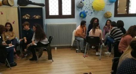 Πρόσκληση σε ομάδα γονέων από το Κέντρο Πρόληψης των Εξαρτήσεων «Πρόταση ζωής»