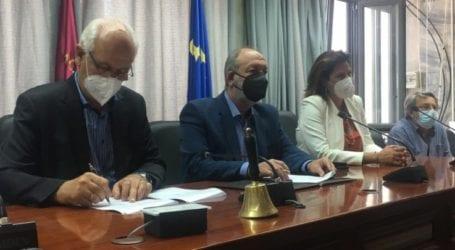 Ηισχύς εντηενώσει για τον Δήμο Λάρισας και το Πανεπιστήμιο Θεσσαλίας – Υπέγραψαν σύμφωνο συνεργασίας γενικής ύλης (βίντεο)
