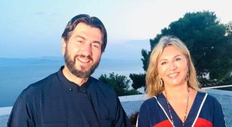 Η Ζέττα Μακρή συγχαίρει το Γεωργικό Σχολείο Βόλου της Κιβωτού του Κόσμου