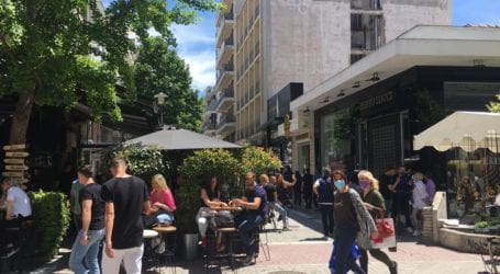 ΕΣΛ: Καλεί εμπόρους και επιχειρηματίες να μην ανοίξουν την Κυριακή 23 Μαΐου