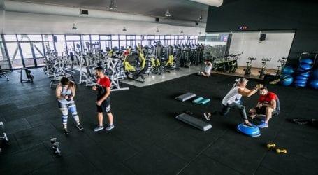 Γυμναστήρια – παιδότοποι: Στις 28-30 Μαΐου ξεκινά το πρόγραμμα ενίσχυσης