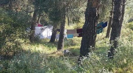 Μπουγάδα στη Γορίτσα