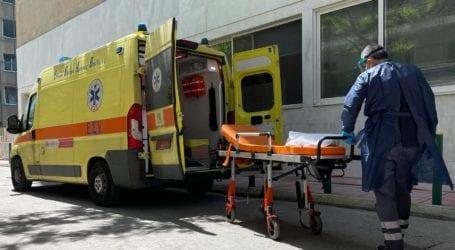 Βόλος: Δύο θάνατοι ηλικιωμένων από κορωνοϊό – Διασωληνώθηκε 37χρονος