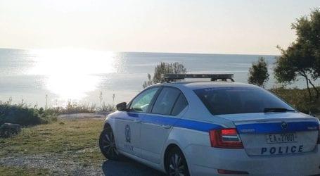 Οδηγούσε ΙΧ στην Αγχίαλο χωρίς δίπλωμα