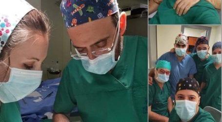 Ο Κων. Μαραβέγιας για την Ημέρα των Νοσηλευτών
