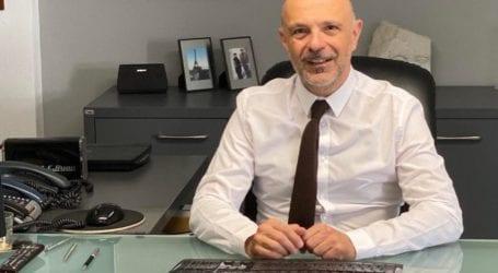 Για τέταρτη φορά πρόεδρος των Συμβολαιογράφων ο Γιάννης Κόνσουλας