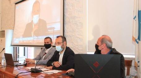 Κων. Μαραβέγιας: Πρωτοπορούν οι Βόρειες Σποράδες με το Παρατηρητήριο Τουρισμού