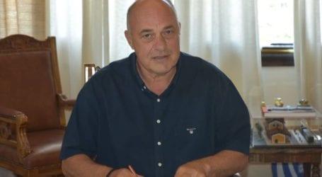Αχ. Μπέος: Πιθανό lockdown αν δεν βελτιωθεί η κατάσταση – Τι του είπε ο Χαρδαλιάς