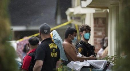 ΗΠΑ: Εντοπίστηκαν 90 άτομα σε σπίτι