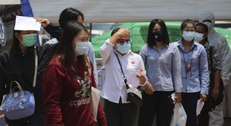 Αρνητικό ρεκόρ ημερήσιων θανάτων και κρουσμάτων στην Ταϊλάνδη