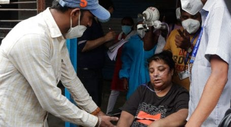 Πυρκαγιά στοίχισε τη ζωή σε 12 ασθενείς που νοσηλεύονταν σε ΜΕΘ