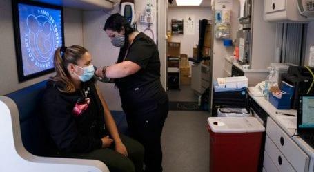 Εγκρίθηκε η επείγουσα χρήση του εμβολίου της Moderna κατά της Covid-19