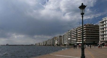Συνεχής αποκλιμάκωση στη συγκέντρωση του SARS-CoV-2 στα λύματα της Θεσσαλονίκης