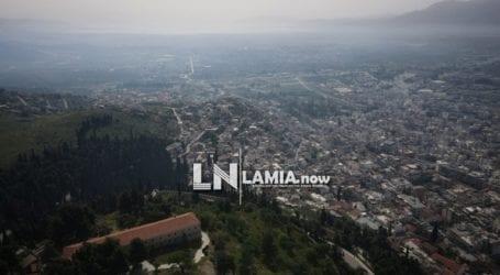 Πήραν… φωτιά οι σούβλες στη Λαμία