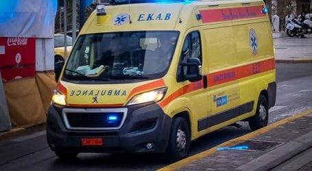 Δύο άτομα σε Ζάκυνθο και Άργος τραυματίστηκαν από δυναμίτη και βεγγαλικά