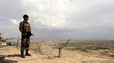 Αφγανιστάν: Πάνω από 100 Ταλιμπάν σκοτώθηκαν