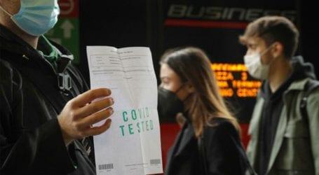 Η Ιταλία ανακοίνωσε 9.148 κρούσματα Covid-19 και 144 θανάτους σε 24 ώρες