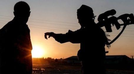 Νεκροί 16 στρατιώτες και έξι τραυματίες σε ενέδρα στο δυτικό τμήμα της χώρας
