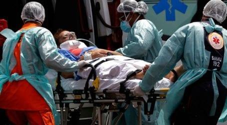 700 κρούσματα κορωνοϊού και 22 θάνατοι σε ένα 24ωρο